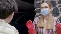 ESCENAS: Señales del TOC de la limpieza