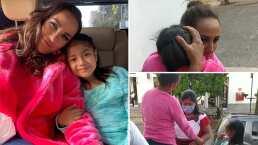 Consuelo Duval cumple el sueño de una mini fan con leucemia y comparte cómo fue su encuentro con ella