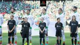 La Selección Mexicana lleva mano para volver a jugar con Conmebol