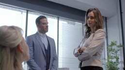 C13: Eva les declara la guerra a Johny y a Lucía