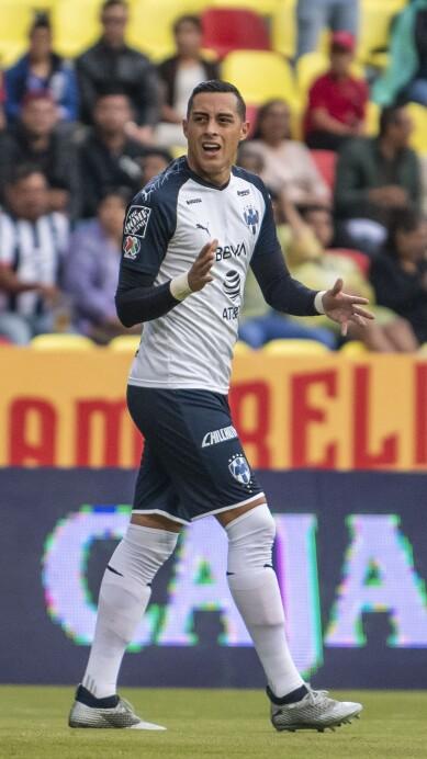Morelia vs Monterrey, Jornada 4, Apertura 2019