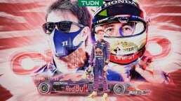 La historia de una década para 'Checo' Pérez en Fórmula 1