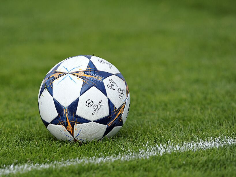 UEFA Youth League Final - Training Sessions