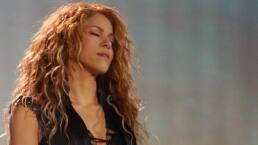 Shakira se derrite de amor por un futbolista que no es Piqué
