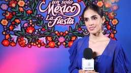 Celebrar a México en Estados Unidos engrandece el orgullo mexicano