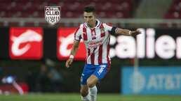 Molina, tranquilo para el Clásico Nacional al tener al 'Rey Midas'