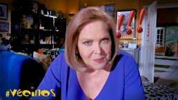 """""""Yo no quería hacer comedia"""": Ana Bertha Espín confiesa que a regañadientes fue al casting de """"Vecinos"""""""