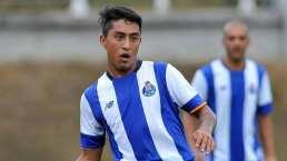 El alcohol orilló a Omar Govea a salir del FC Porto