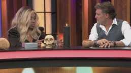 La Bruja Zulema predice que Juan Soler se reconciliará con Maki