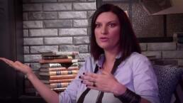 LauraPausini revela cómo era su carrera sin Internet