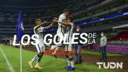 Los goles que definieron la Liguilla