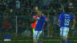 ¡Los magníficos! Estos son los golazos entre Cruz Azul y Pumas