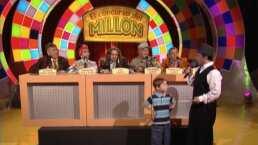 Vecinos: El concurso del millón
