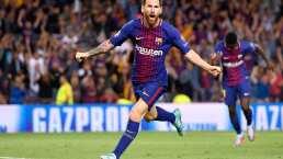 Esto aún no acaba: las 12 metas de Messi para 2020