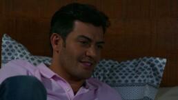¡Raúl comienza a enamorarse!