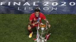 Coutinho se despide de la era en el Bayern Múnich