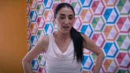 Lorenza arde en celos por culpa de las mamás de la clase de Emiliano