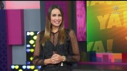 """Odalys Ramírez pierde el control durante juego en programa en vivo: """"¡Estoy harta!"""""""