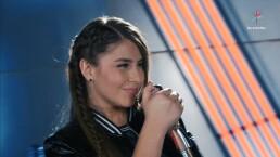 Diana Campos asegura que será la próxima ganadora de La Voz... México