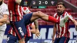 Héctor Herrera juega su tercer partido como titular