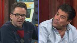 Mauricio Mancera exhibe aparición que 'El Burro' Van Rankin hace en el documental de Walter Mercado