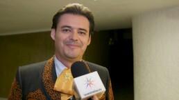 Gabriel Navarro cree en la Virgen de Guadalupe sin ser católico
