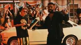 Mia, de Bad Bunny ft. Drake