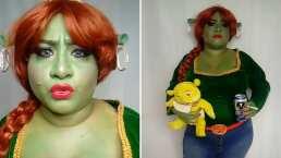 Este es el video de 'Fiona Buchona' que se ha vuelto viral en redes