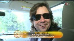 Rodrigo Vidal respoinde a acusaciones