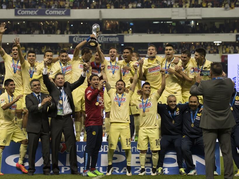 Nada está escrito en la Liga MX, los superlíderes pocas veces consiguen coronarse campeones.