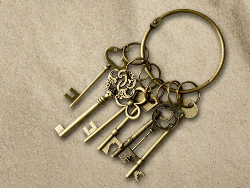 Abre Las Puertas De La Buena Suerte Con Este Amuleto Horóscopos