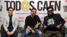 Santiago Michel revela las tácticas que utilizó para conquistar a Miri Higareda