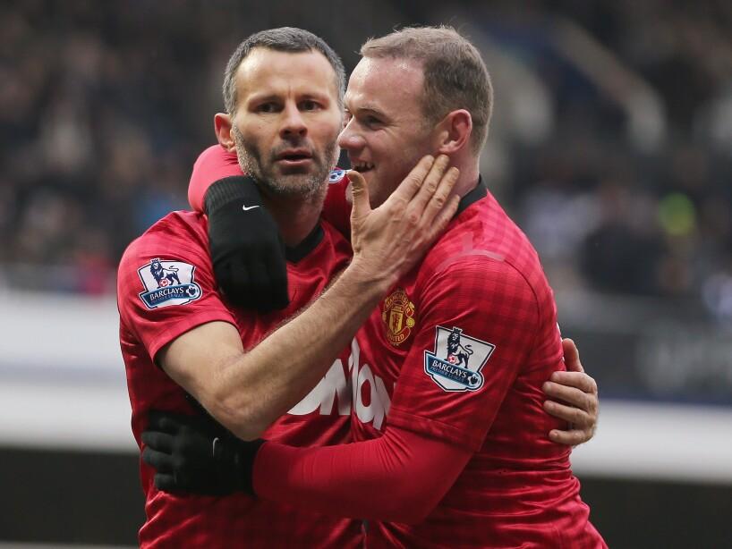 Queens Park Rangers v Manchester United - Premier League