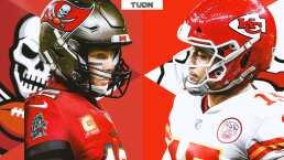 Brady-Mahomes: La rivalidad que se ha robado la NFL en los últimos 27 meses