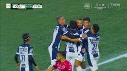 ¡Cirujano de penaltis! Nico Sánchez hace el 0-1 en Final de Copa MX