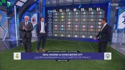 Especialistas dan pronósticos para los Octavos de Final de Champions