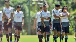 México, con tendencia positiva en Cuartos de Final del Sub-17