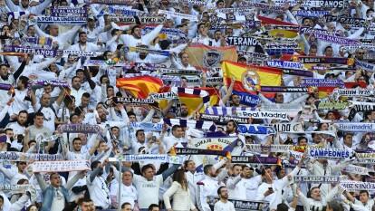 Los merengues ocupan el primer puesto en el ranking de audiencias de páginas web de clubes de futbol (2019), publicado por Comscore.  | Real Madrid | promedia mensualmente 2,006,000 usuarios únicos.
