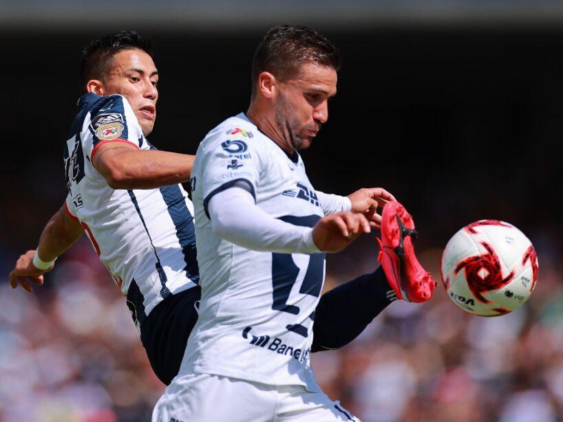Pumas UNAM v Monterrey - Torneo Clausura 2020 Liga MX