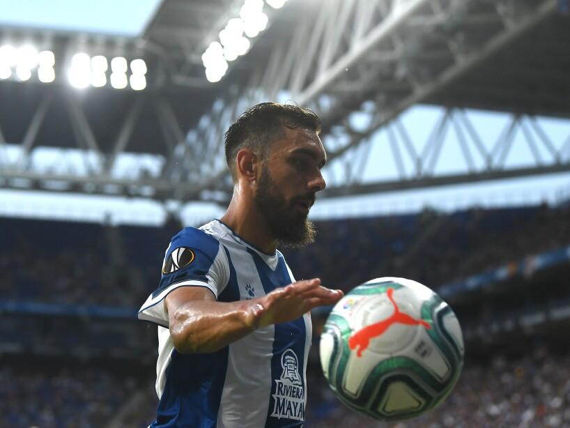 Espanyol v Stjarnan – UEFA Europa League Second Qualifying round: 1st Leg