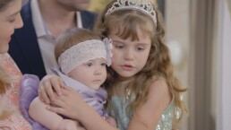 C1384: La única princesa