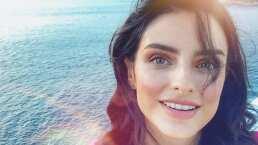 Aislinn Derbez reaparece en Instagram para trolear a José Eduardo