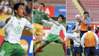 Aquel 2 de octubre del 2005 nos hicieron vibrar con la Selección Mexicana Sub-17, pero ¿cuál es su presente.