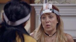 Lorenza, bebé a bordo: Valentina y Lorenza se pelean por un juego de mesa