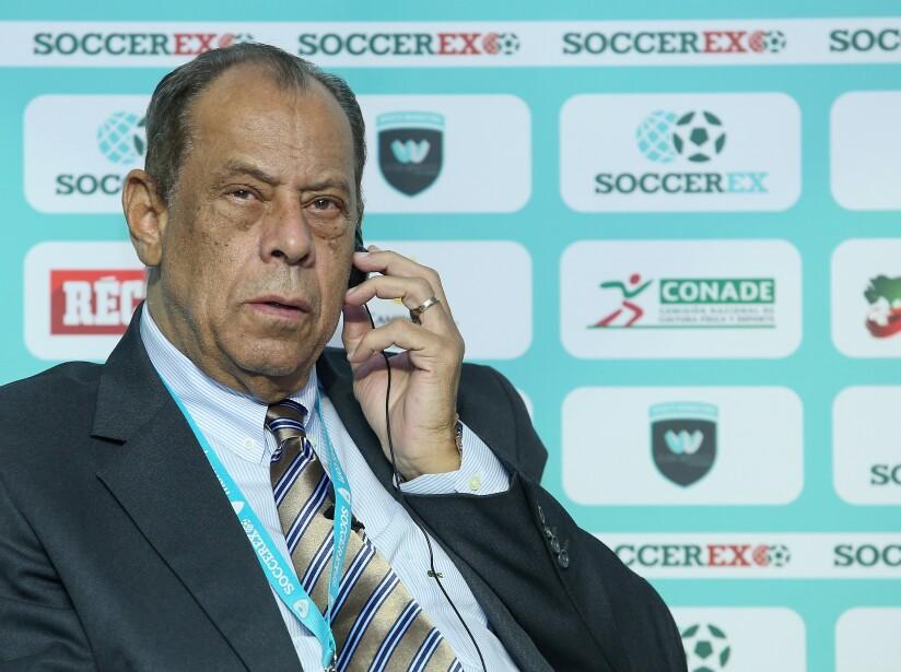 Soccerex Americas Forum - Day 2