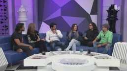Lizbeth Rodríguez pone a prueba a Arturo Carmona y le pide que le haga broma telefónica a su ex, Alicia Villarreal