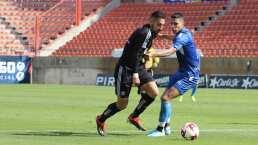 San Luis golea a Atlas en cierre de pretemporada