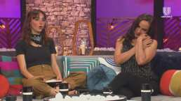 Consuelo Duval recibe consejos para no ilusionarse de más con los 'ligues' de redes sociales