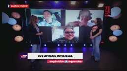 Los Amigos Invisibles celebran 25 años de carrera