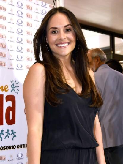 Zuria Vega debutó en la pantalla chica en 2007 tras interpretar a 'Roberta' en la serie 'S.O.S.: Sexo y otros secretos', compartiendo créditos con Susana González, Luz María Zetina, Marina de Tavira y Miguel Rodarte.